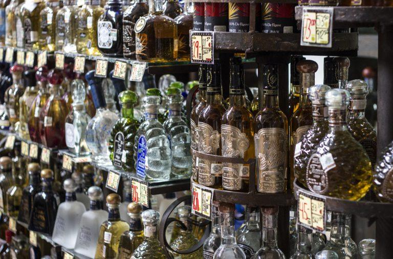 tienda destilados