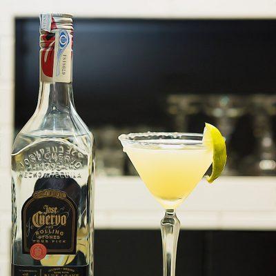 Tequila José Cuervo