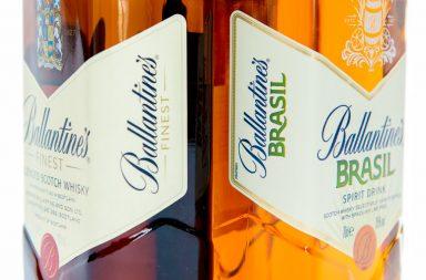 Ballantine's Brasil y Nuevos Modales
