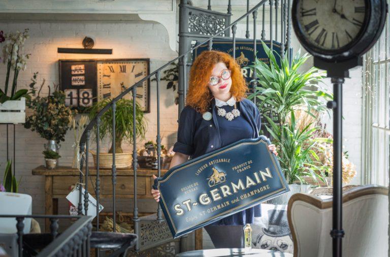 St-Germain Femmes du Bar Madrid
