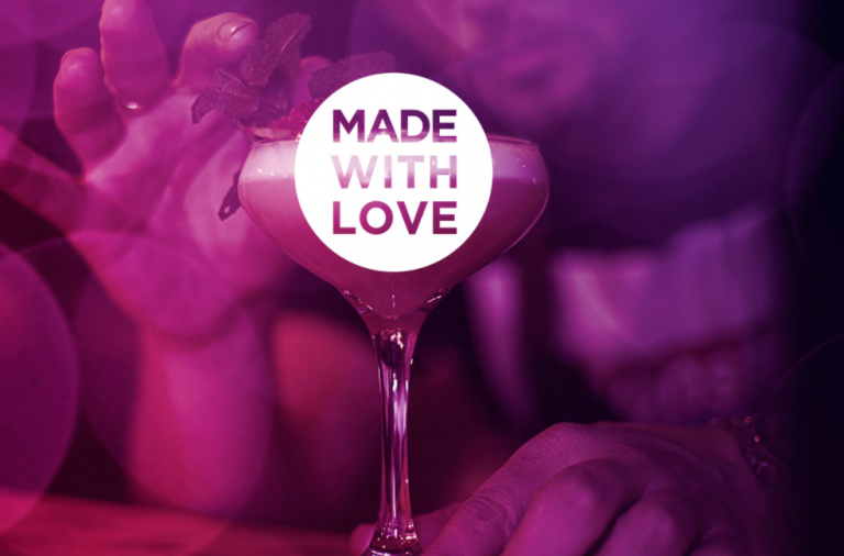Made with Love Spain