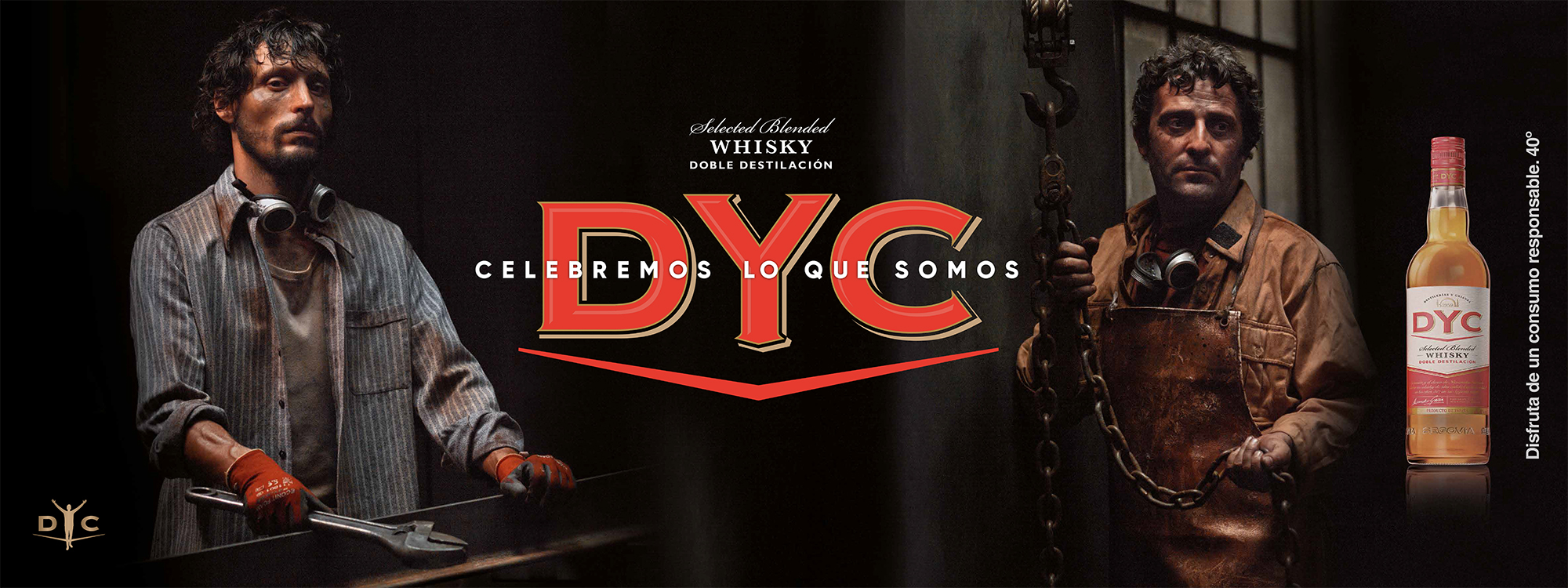 DYC Nueva Campaña Comunicación 2