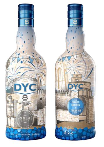 DYC Cuéllar