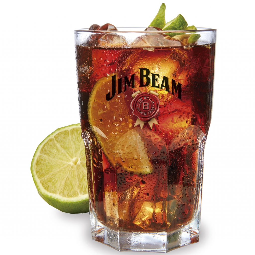 Jim-Beam-Cola