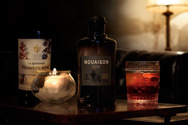 Nouaison-Gin