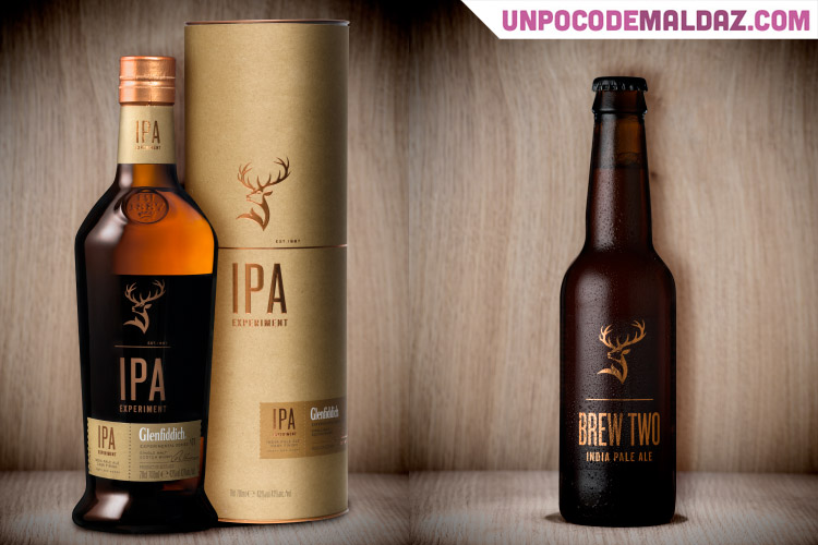 Whisky-Beer-Glenffidich