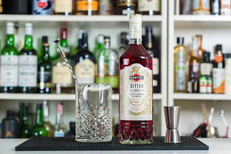 bitter-Martini