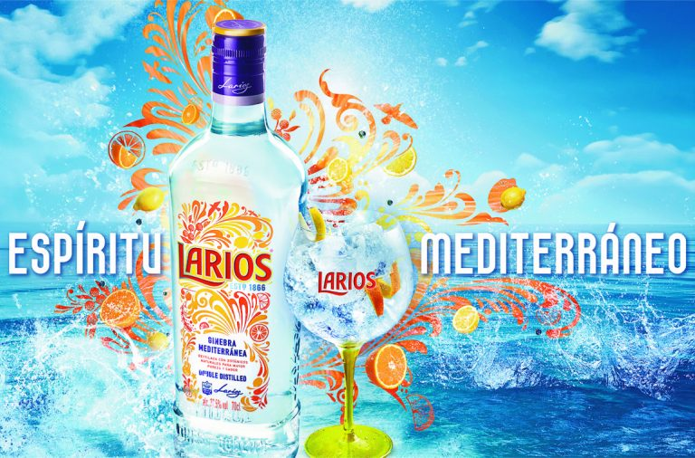 Larios Dry_Espíritu Mediterráneo
