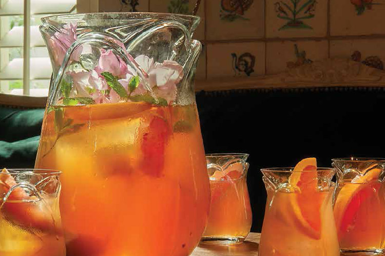 punch bowl libbey
