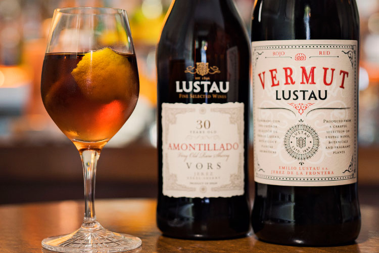 sherry week 1862 dry bar lustau