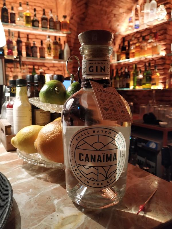 Canaïma, destilado amazónico con propósito