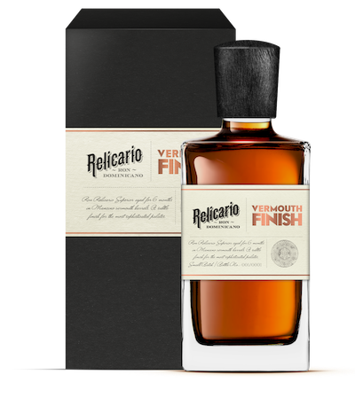 Relicario Vermouth